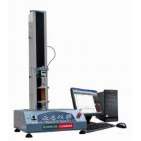 Buy cheap Weight Universal Strength Test Equipment With Computer Tension Strength Tester from Wholesalers