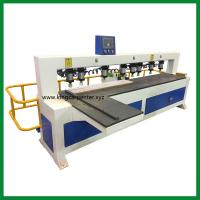Buy cheap cabinet horizontal hole drilling machine from wholesalers