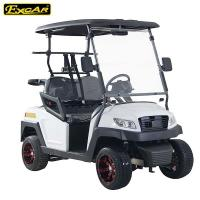 Buy cheap Right Hand Steering Electric Golf Buggy from wholesalers