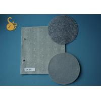 Buy cheap Anti-Slip Phantom 380gsm Nonwoven Backing with PVC Dots Coated from wholesalers