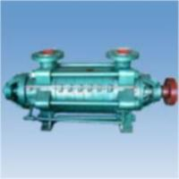 Buy cheap D, DG type multistage centrifugal pump from wholesalers