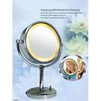 Buy cheap LED Lighting Vanity Table Mirror,Free Standing Desktop from wholesalers