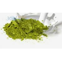 Buy cheap Healthy Instant Organic Matcha Green Tea for drinking / food from wholesalers