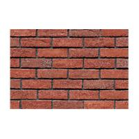 Buy cheap Waterproof Decorative Brick Wall Panels / Brick Veneer Wall Custom Design from wholesalers