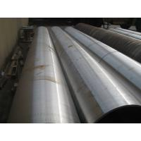 Buy cheap Alloy Steel ASTM A213 Superheater Hot Finished Seamless TubeLong Lifespan from wholesalers