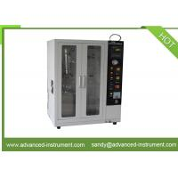 Buy cheap ASTM D1160 Automatic Vacuum Distillation Tester for Diesel and Biodiesel from wholesalers