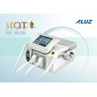 Buy cheap Armpit Permanent Hair Removal Systems Semiconductor Laser 8.4 Inch Screen from wholesalers