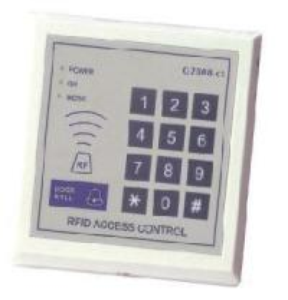 Buy cheap Offline Single Door Access Controller (Q2008-C1) product
