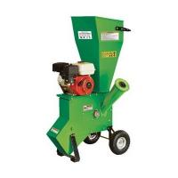 Buy cheap Hand push gasonline wood chipper shredder from wholesalers
