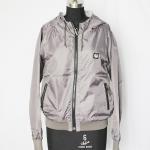 Buy cheap Sportswear Winter Warm Windbreaker Jacket Zipper Closure Anti - Fouling from wholesalers
