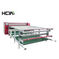 Buy cheap Roller Touch Screen Heat Printing Machine from wholesalers