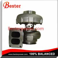 Buy cheap Volvo FH12 Truck Turbocharger 452101-0001 3964821 8148337 8113140 GT4288 Turbo from wholesalers
