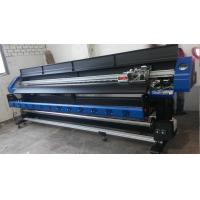 Buy cheap 3.2M Large Format A Starjet Printer With Two DX7 Micro Piezo Print Head product