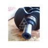 Buy cheap ISUZU 4KH1 Engine Crankshaft ,  forged steel crankshaft for ISUZU diesel engine parts from wholesalers