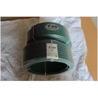 Buy cheap PU Round Conveyor Urethane Belts Industrial Transmission 80A from wholesalers