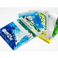 Buy cheap Water Proof Self Adhesive Beer Labels Tear Resistant Offset Silk Screen Printing from wholesalers