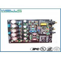Buy cheap Sensor Board Pcba Industrial PCB Industrial Controller SMT Assembly Class 2 IPC from wholesalers