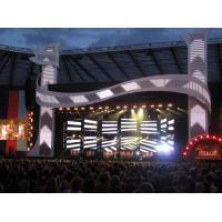 Buy cheap IP43 Stage Background DJ LED Display for Music Band / Event Show / Bar from wholesalers