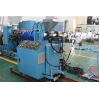Buy cheap SJ30 Single Screw Extruder Plastic Extrusion Machine For Making 3D Filament Fiber from wholesalers