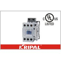 Buy cheap Electrical Motor Protection 3 Pole AC Contactor Definite Purpose with UL listed from wholesalers