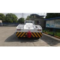 Buy cheap CE Aircraft Tow Tractor 192000 Kg Max Towing Capacity With Lead Acid Battery product
