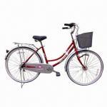 Buy cheap 26-inch City Bike (Nexus 3 speed) from wholesalers