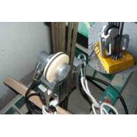 Buy cheap HRD-150 Elevator Wire Rope Ultrasonic Metal Testing Equipment 12 Months Warranty product