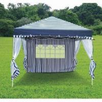 Buy cheap Pop up gazebo with 420D oxford cloth fabric from wholesalers