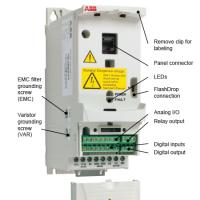 Buy cheap ABB Frequency Converter product