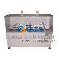 Buy cheap Sole Bending Test Machine Footwear Testing Equipment / Instrument from wholesalers