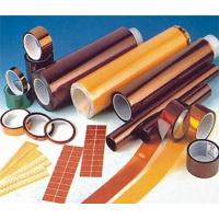 Buy cheap High Temperature Resistant Insulation Tape, 260 degree on sale esd kapton tape from wholesalers