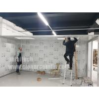 Buy cheap ISO standard Class 8 Clean room for Mask production from wholesalers