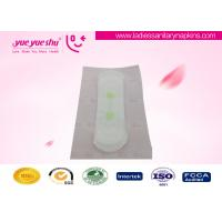 China 240mm Daily Use High Grade Sanitary Napkins For Ladies Menstrual Period on sale