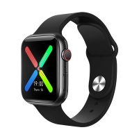 Buy cheap 2020 I Watch  Series 5 T500 Plus Bluetooth Call Music Player 44MM For Apple IOS Android Phone  PK IWO Watch Smart Watch from wholesalers