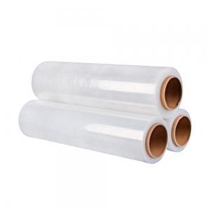 Buy cheap pallet Stretch Wrap,cast Stretch Film Shrink Wrap film / stretch film product