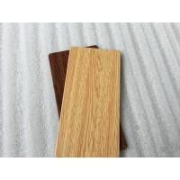 Buy cheap Red / Wood Grain ACP Aluminium Composite Panel ACP Sheet Easy Installation product