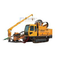 Buy cheap 225 KW 610KN Horizontal Directional Drilling Machine FDP-60 from wholesalers