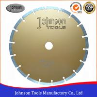 Buy cheap SGS / GB Approved General Purpose Saw Blades Customized Shape 230mm from wholesalers