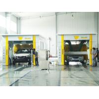 Buy cheap Automatic tunnel car wash system TP-1201 from wholesalers