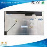 Buy cheap 24'' LCD Panel AUO LCD SCREEN M240HW01 VB M240HW01 V.B 1920x1080 from wholesalers
