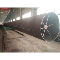 Buy cheap Pipe Flange Dimensional Inspection Services , QC Inspection Services product