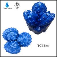 Buy cheap TCI Drill Bits from wholesalers
