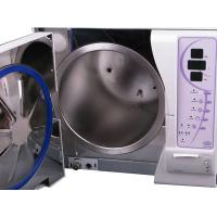 Buy cheap 45L Tabletop Rapid Pressure Steam Autoclave Machine from wholesalers
