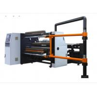Buy cheap FHQE High Speed Slitting and Rewinding Machine from wholesalers