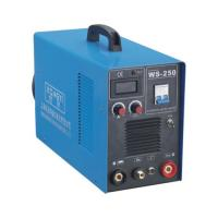 Buy cheap WSM400 IGBT DC Argon arc welder with 400A Inverter Pulse from wholesalers