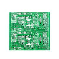 Buy cheap Industrial Control Multilayer Printed Circuit Board , Custom Printed Circuit Board from wholesalers
