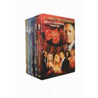 Buy cheap Wholesale Las Vegas The Complete (1-5)  TV DVD boxset,free shipping,accept PP,Cheaper from wholesalers