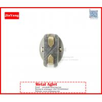 Buy cheap lock metal bag buckle for bags from wholesalers