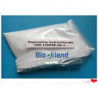 Buy cheap White Powders Sex Enhancing Drugs  Hydrochloride 129938-20-1 from wholesalers