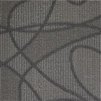 Buy cheap Modular Peel And Stick Indoor Outdoor Carpet Tiles / Black Commercial Carpet Tiles from wholesalers